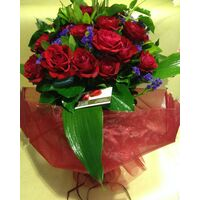 red roses Extra Quality Dutch
