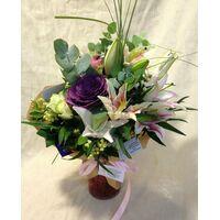 Άνοιξη με Λουλούδια σε Βάζο !!!