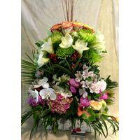 Αγάπη μου αυτή η υπέροχη σύνθεση είναι για σένα !!! Η Δύναμη Των Λουλουδιών !!!