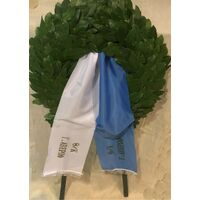 Laurus Wreath with stand.