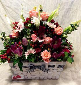 Λουλούδια Έξτρα