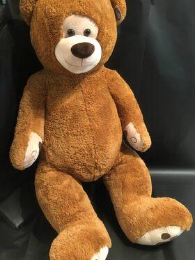 Teddy bear   130-150 cm +++  XX-Large  Αρκούδος