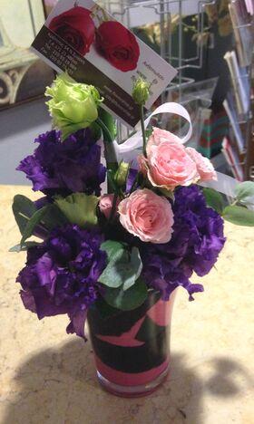 Σύνθεση Εβδομάδας - Άνθη Εποχής